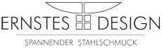 Ernstes Design auf Norderney