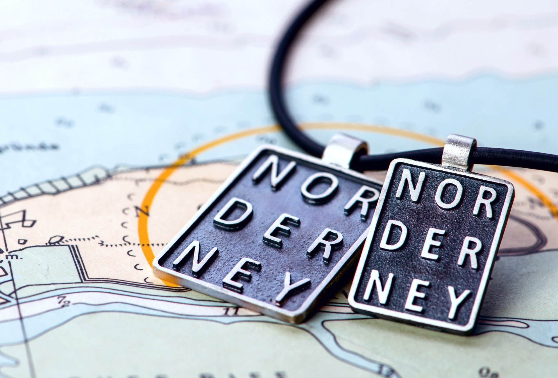 Norderney Dogtags