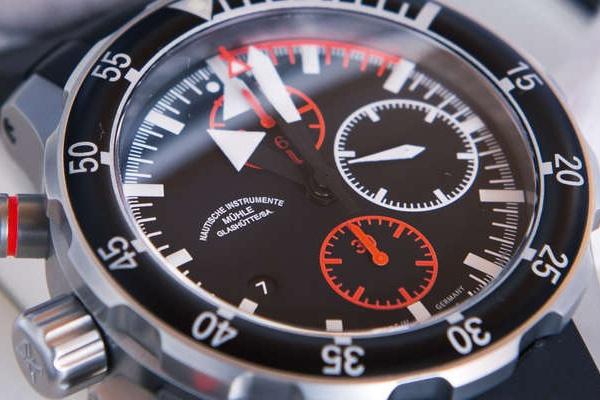 Trage Tipps Uhren