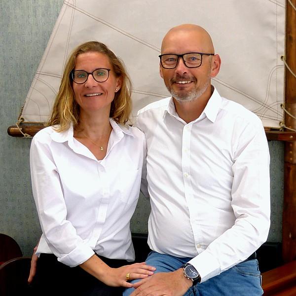 Birgit und Günter Holtmann