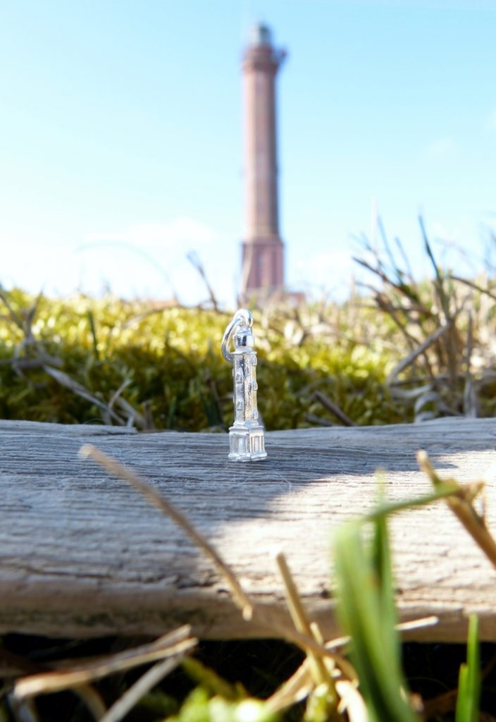 Foto Safari Norderney - Leuchtturm von Norderney