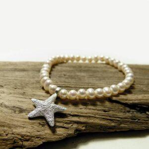 Perlen-Armband 158-A-18