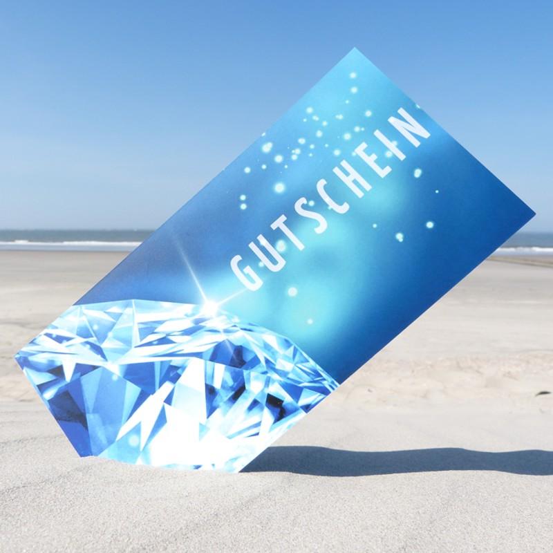 Ice.De Gutschein