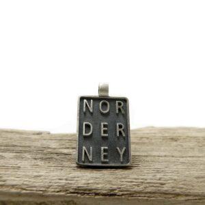 Norderney Dogtag klein