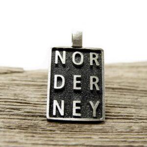 Norderney Dogtag groß