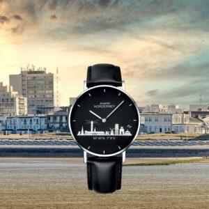 Norderney Uhr